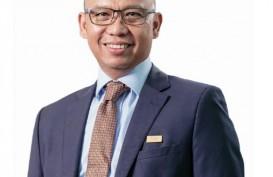 Mengenal Kocu Andre Hutagalung, Bos Reasuransi yang Raih Best CEO BUMN 2020