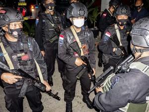 TNI dan Polri Tingkatkan Patroli Untuk Antisipasi Keamanan Jelang HUT OPM