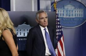 Penasihat Covid-19 Trump yang Kontroversial Akhirnya…