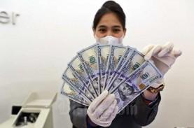 Kurs Jual Beli Dolar AS di BCA dan BRI, 1 Desember…