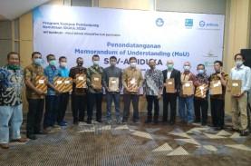 Polman Bandung Tautkan 6 Lembaga Vokasi dengan Industri