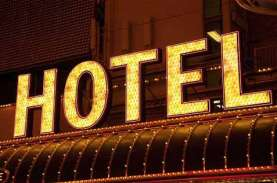 BPS : Okupansi Hotel Didominasi Wisnus