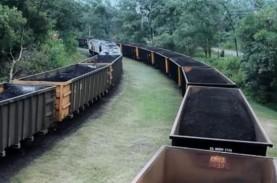 Proyek Gasifikasi Batu Bara Jadi PSN, Saham Bukit…
