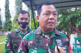 Pasukan Khusus TNI Diterjunkan Guna Tumpas MIT Pimpinan…