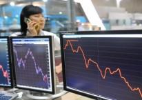 Aksi profit taking investor asing pada perdagangan terakhir November 2020. /Bloomberg