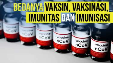 Cara Vaksin Picu Pembentukan Kekebalan Tubuh
