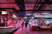 China Percaya Diri Lampaui AS Jadi Pasar Barang Konsumen Terbesar