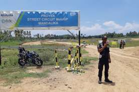 Sirkuit Mandalika Indonesia Resmi Masuk Kalender WBSK,…