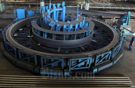 Meski Pendapatan Kuartal III Turun, Krakatau Steel (KRAS) Mampu Tekan Kerugian
