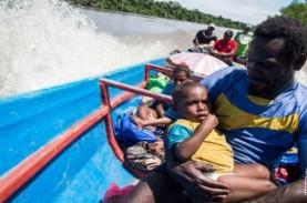 Otsus Tahap Dua di Papua dan Papua Barat Siap Dilaksanakan,…