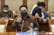 Bocoran Lengkap Ekspansi BUMN per Klaster Hingga 2024 dari Erick Thohir