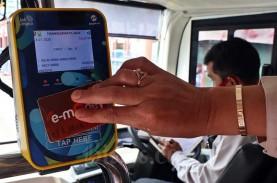 Halte TransJakarta Sediakan Wifi Gratis 20 Mbps, Pelanggan…