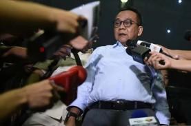 M. Taufik Gerindra: PSI Setuju Anggaran Rp888 Miliar,…