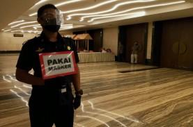 Hotel di Makassar Gencarkan Sosialisasi Gerakan 3M