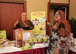Pertamina Perkuat Pembinaan Go Digital, Bantu Produk Bumbu Instan UMKM Binaan di Sulawesi ini Mendunia