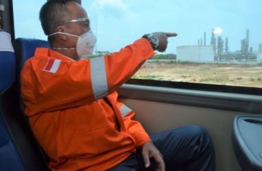 Pabrikan Kimia Akui Permintaan Industri Hilir Meningkat Meski Sedikit