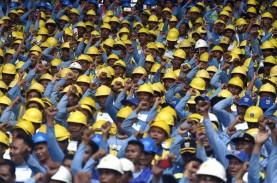 Jumlah Tenaga Kerja RI Bersertifikat Kompetensi Capai…