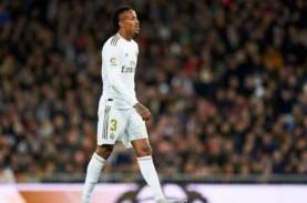 Prediksi Shakhtar vs Madrid: Krisis Bek, Zidane Pasang…