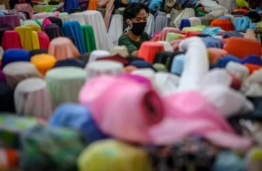 Pengetatan Impor, Industri TPT Puji Langkah Kemenperin