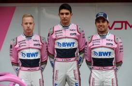 Putra Bilyuner Rusia Bakal Jadi Pebalap F1 Musim Depan, ini Prestasinya