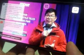 Promo MPWR! Bayar Rp1.000 Dapat Kuota Internet 12…