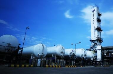 Kuartal III/2020, Laba Bersih Aneka Gas Industri (AGII) Susut 59,8 Persen