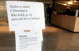 Kejahatan Siber Ternyata Berbanding Lurus dengan Penetrasi Internet