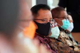 Penyaluran Bansos Tunai Tahap 8 Rampung Awal Desember