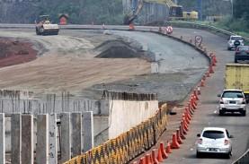 SMI Gelontorkan Rp1 Triliun Lebih Anggaran Infrastruktur…