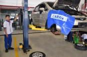 Jangan Salah Langkah, Ini 4 Cara Bersihkan Mobil dari Abu Vulkanik