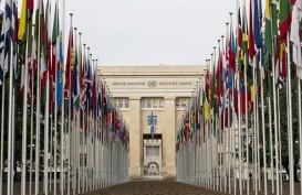 PBB: 235 Juta Orang Butuh Bantuan Kemanusiaan pada 2021