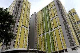 Pekerja Semestinya Mampu Miliki Apartemen Sederhana…