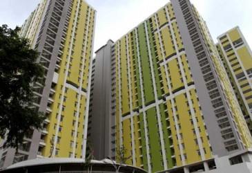 Pekerja Semestinya Mampu Miliki Apartemen Sederhana di Jakarta