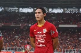 Menunggu Liga 1, Persija Pinjamkan Ryuji Utomo ke Klub Liga Malaysia