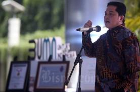 Erick Thohir: 16 Persen Masyarakat Indonesia Enggan…