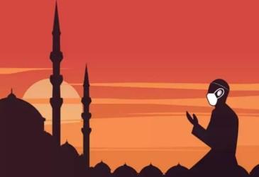 Viral Azan Ajakan Jihad, Polisi Cek ke Masjid-Masjid di  Petamburan