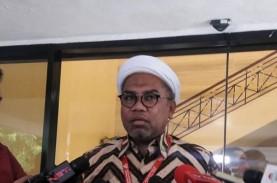 Status Ali Ngabalin di Kasus Dugaan Suap Edhy Prabowo