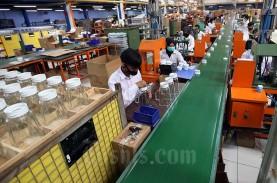 IMBAS PEMULIHAN CHINA : Taji Industri Kembali Diuji