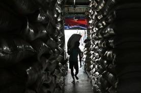 EDITORIAL : Menjaga Ekonomi Tetap Berdenyut