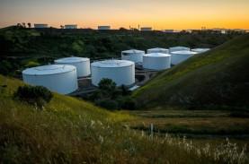 KOMODITAS MINYAK BUMI : Pertemuan OPEC+ Terus Bayangi…