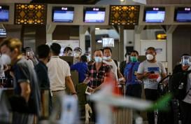 LIBUR AKHIR TAHUN : Penerbangan Diprediksi Tumbuh 20%