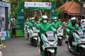 Grab Perkuat Ekosistem Kendaraan Listrik Nasional, Hadirkan Sepeda Motor Listrik dan Stasiun Penukaran Baterai Kendaraan Listrik Umum di Bali