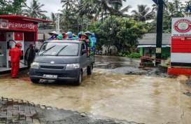 Jangkau Perdesaan, Pertamina Tambah Dua Titik Pertashop di Banyuwangi