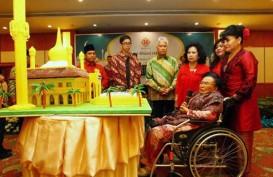 Kabar Lelayu, Pendiri Sahid Group Hj Juliah Sukamdani Berpulang