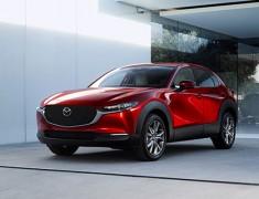 Mazda CX-30 Raih Thailand Car of the Year 2020, Ini Enam Finalis Lainnya