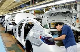 Sektor Manufaktur jadi Mesin Pemulihan Global di Tengah…