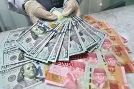 Kurs Jual Beli Dolar AS di Bank Mandiri dan BNI, 2…