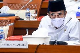 Menag Sesalkan Ada Kerumunan Pengajian di Banten,…