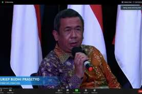Wah, Hampir 50 Persen Investor Indonesia Ternyata…
