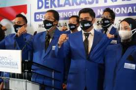 Baru Dibentuk, DPN Indonesia Akan Gelar Ujian Advokat…